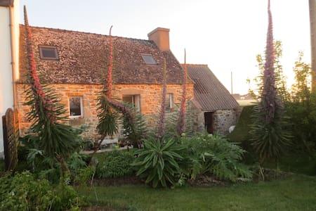 Petit maison de pierres - Dům