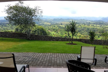 La Cassa  B&B - Coffee Finca - Xico - Bed & Breakfast
