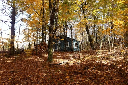 Unplugged - Gananoque - Cabin