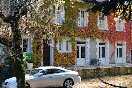 La Petite Foret in the Heart of the Dordogne - Talo