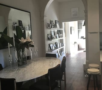 Stunning Apartment, Quintessential Sydney Location - Darling Point - Apartment