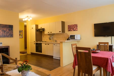 Apartment for 2-4 persons - Apartamento