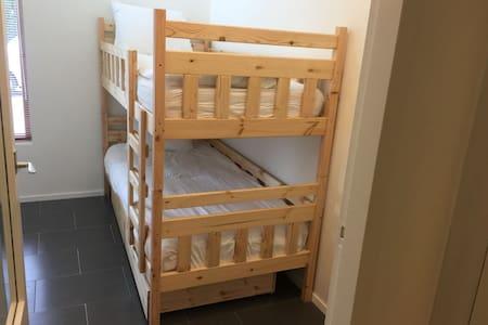Standard Twin - Bed & Breakfast