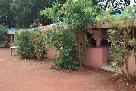 Regina rooms cottage types - Arambol