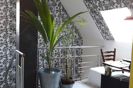 L'Alsace conviviale et pittoresque ! - Rumah