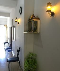 Down Town Hotel / Double Room 2 guest - Apartamento