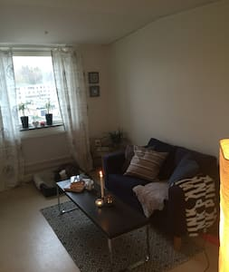 Cosy small studio for rent - Gothenburg - Apartment