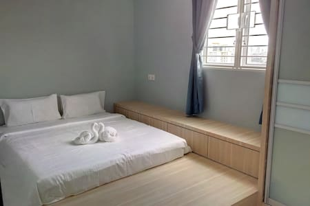 City View Brand New Apartment (Georgetown) - George Town - Condominium