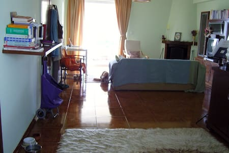 beautiful, spacious & with great wiew apartment - Casa