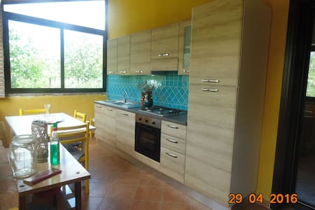 La Bajta Residence - Bed & Breakfast