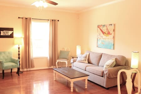 A space of your own in Cookeville - Cookeville