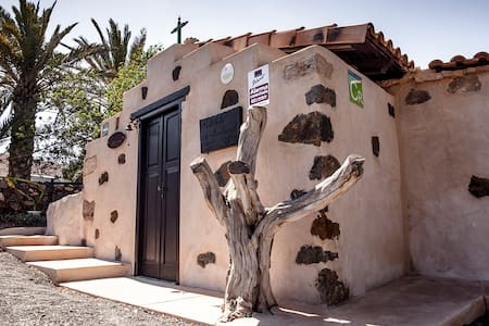 Casa Andresito: Tu Casa Rural en Fuerteventura - Casa