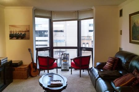 1 Bed Apt (Gold Coast) - Great view - Apartment