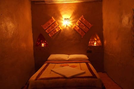 Comfortable and Authentic Saharan Guesthouse - Mhamid - 宾馆