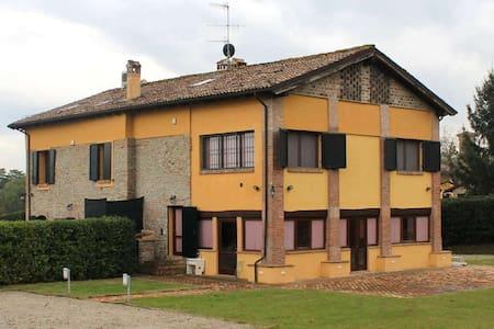 La Quercia sui colli bolognesi a 15 min da Bologna - Sasso Marconi
