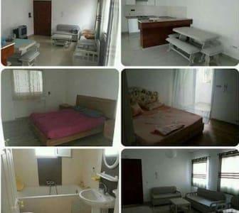 Beau appartement de rêve - Lejlighedskompleks