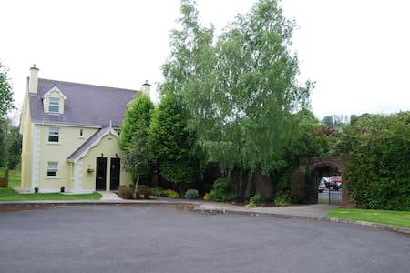 No 27 Aughrim Holiday Village, County Wicklow. - Haus