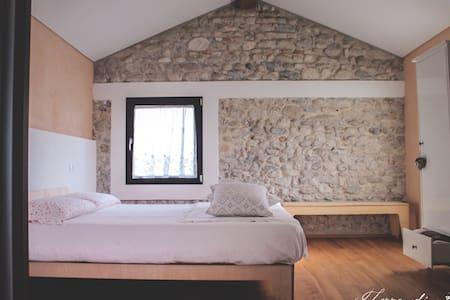 Casa di campagna zona Valdobbiadene - Covolo - Bed & Breakfast