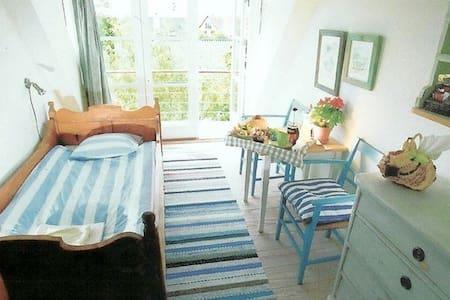 Den lille charmerende oase med havudsigt - Skagen - Maison