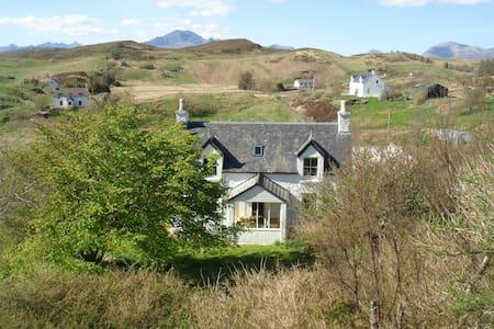 Braeside Cottage - Tarskavaig - Apartment