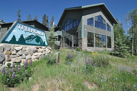 Resort style property in the heart of Summit Cnty - Silverthorne - Condominium