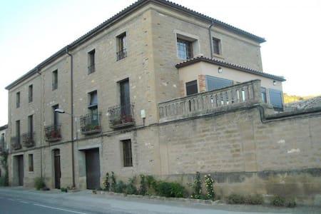 Casa Carrera 2 - Biscarrués