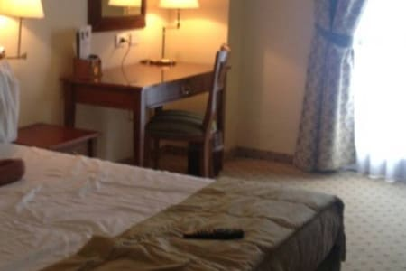 stanza a camastra - Camastra - Apartment