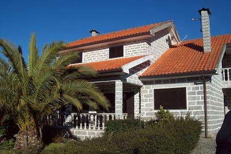 Très belle maison, Moimenta da Beira - Apartemen
