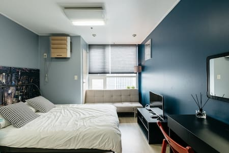 東大門☆NEW Studio in Dongdaemun - Jung-gu - Apartment