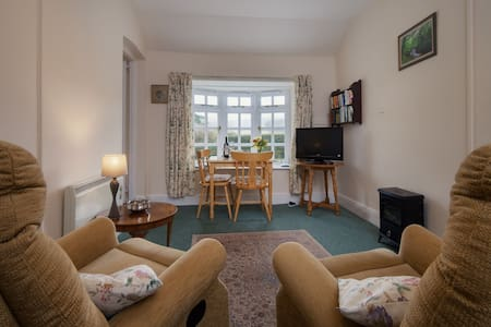 Rose Cottage - Minehead - Casa
