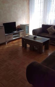 Great Apartment with 3 bedrooms - 公寓