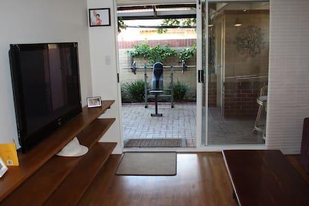 Villa on Banksia - Villa