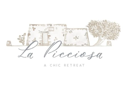 La Picciosa - a chic retreat by the sea - Torre Vado - Rumah