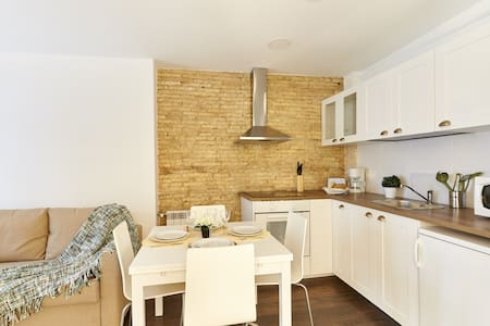 Spacious & Central, nexto to Estafeta, C36D - Appartamento