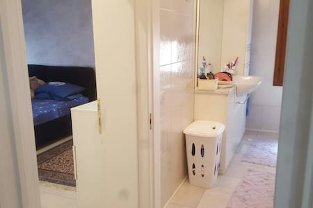 Flat 2 bed rooms,Vicenza centro - Rumah
