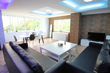 Cozy two bed apartment - Near best Beach! - Pattaya