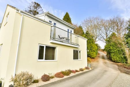 WINDERMERE LODGE | 2 Bedrooms - High Bickington - Casa