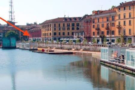 Suitelowcost  Viale Gorizia Mono - Apartment