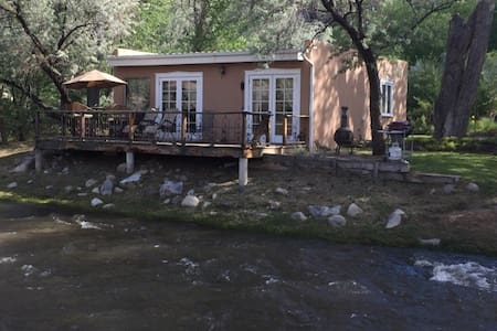 Rivers Edge Guest House - Cabin