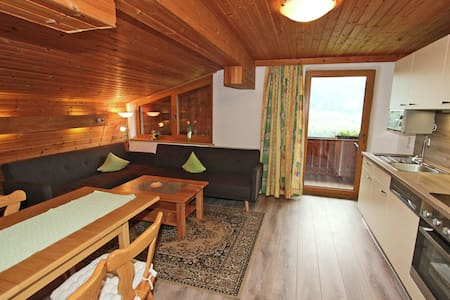 Haus Alpin - Apartament