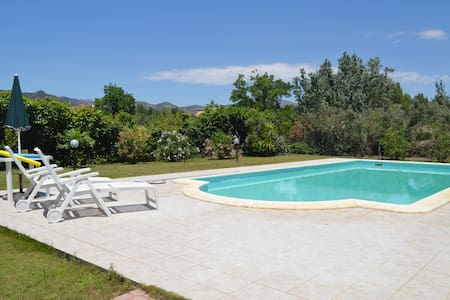 Luminosa Stanza per due con piscina a 50mt - Bed & Breakfast