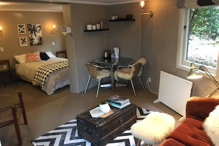 Cosy Downstairs Unit - Taupo - Casa