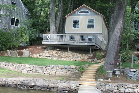 """""""Lone Pine Guest Cottage""""  Exceptional all year - Winchester"""