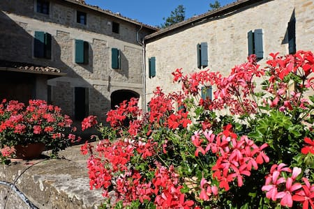 B&B CorteBonomini entire home - Bed & Breakfast