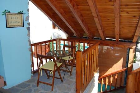 Casa Mateo, confort de casa Aranesa - Haus