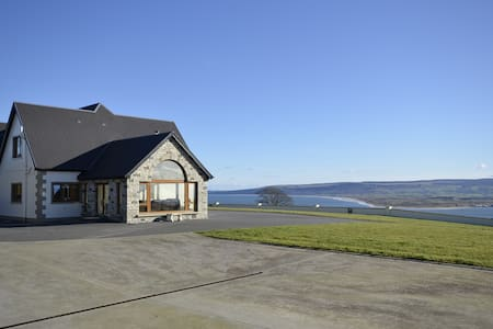 HARBOUR VIEW - Greencastle - Bed & Breakfast
