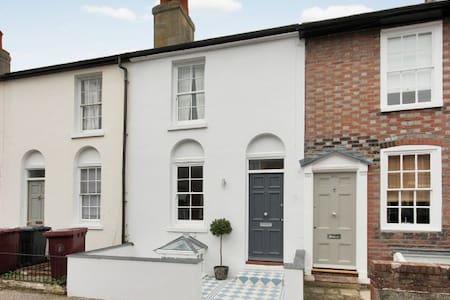 39 Cavendish Street - Casa