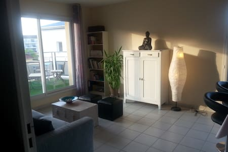 Appartement 4/6 places - Daire