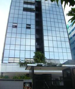 Apartamento Quarto e Sala completo - Maceió - Apartemen