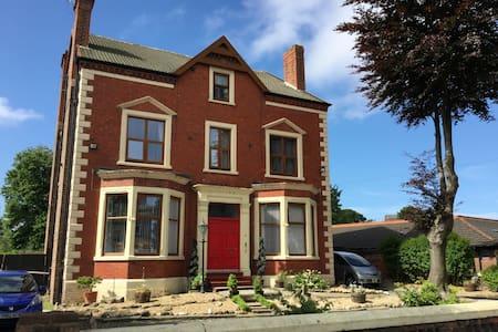 Woodlands Guest House - Waterloo